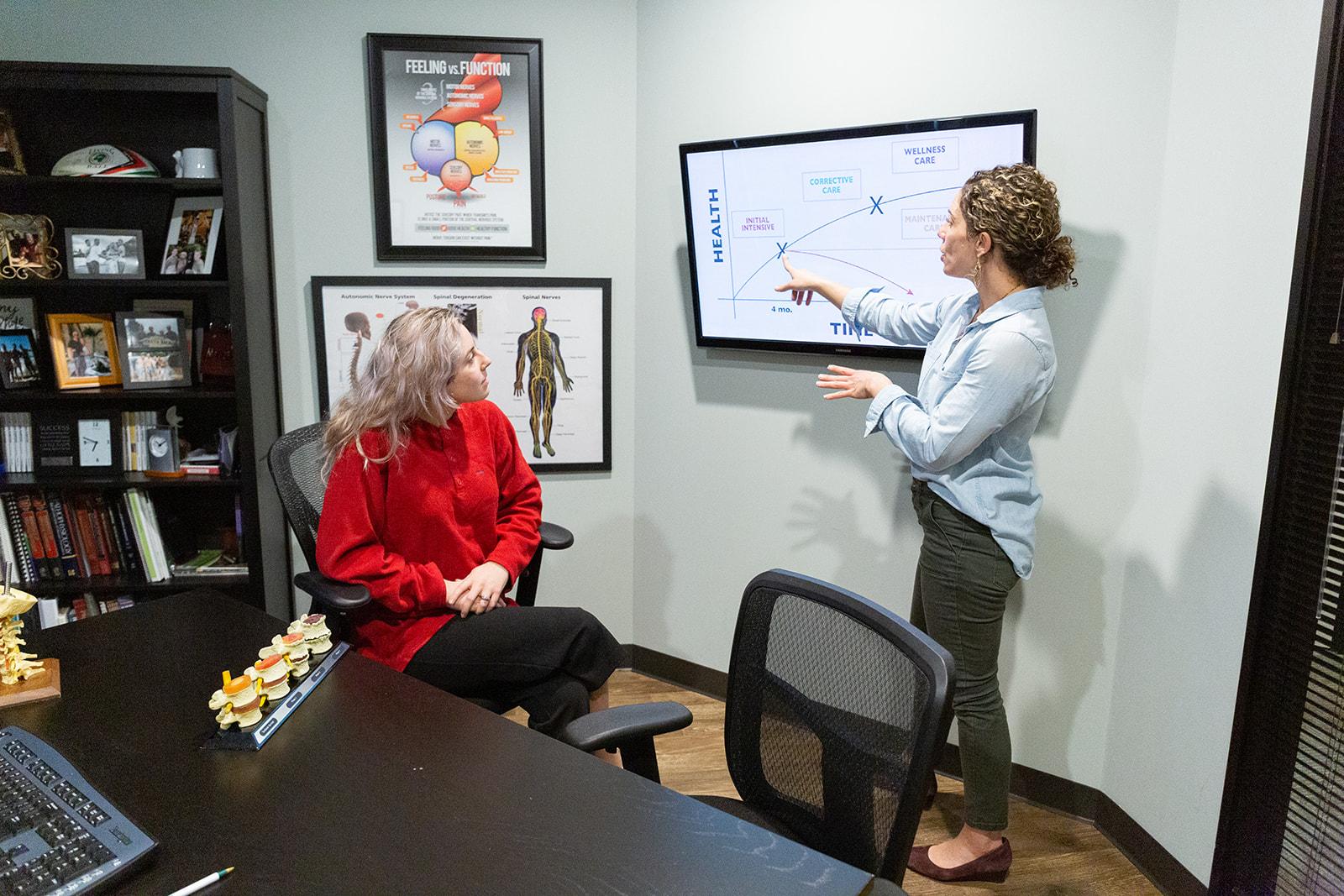 Chiropractors in El Dorado Hills, CA